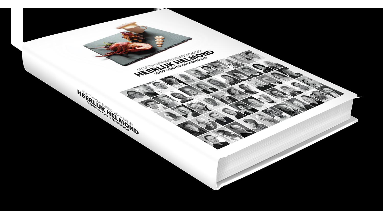 Boek 'Heerlijk Helmond'
